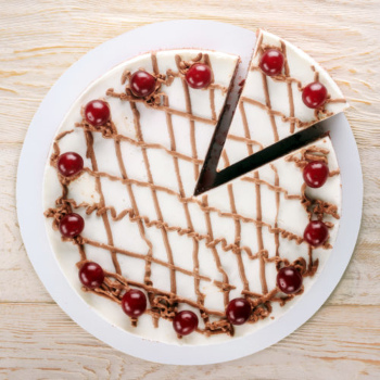 Cake Pads