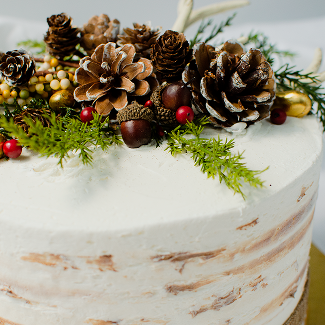 holiday recipes, Christmas Cakes