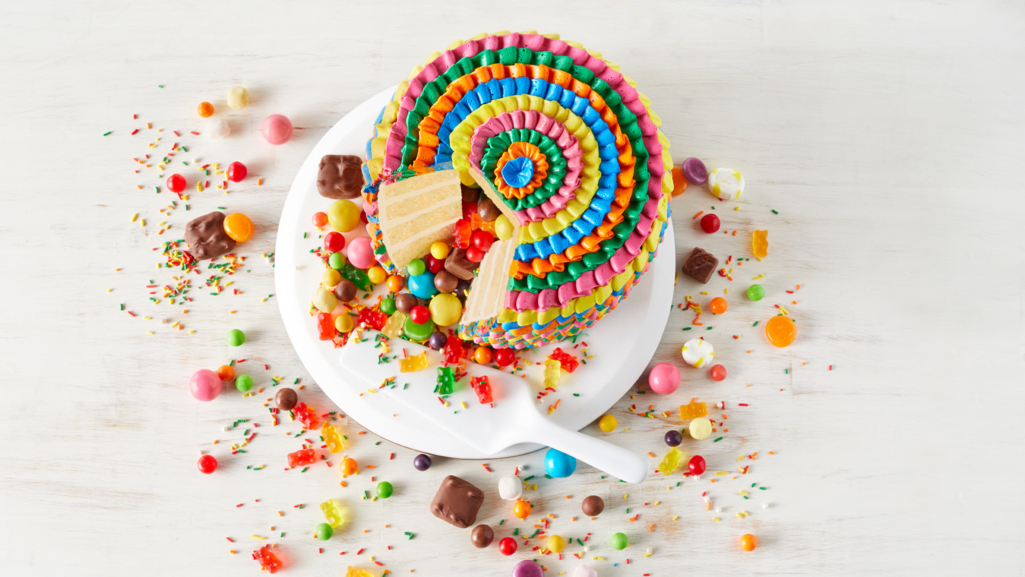 With BakeMark Cake Mixes, You Can Have your Cake…and Eat it too!