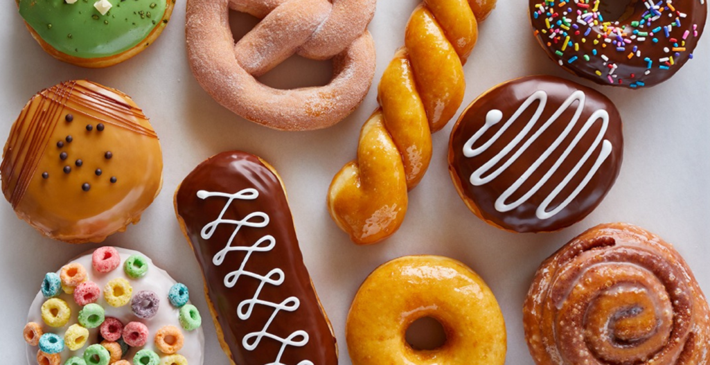 RAISED DONUT PRODUCTION 101A..A Key to Perfection – Precise Temperature Control