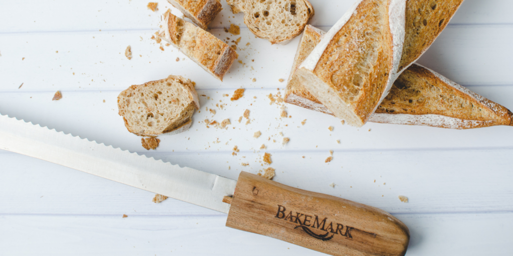 All You Knead is BakeMark this Fall