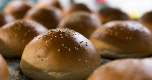 We Like Fresh Buns and We Cannot Lie!